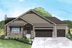 Brookside III - TruMark Homes - Mark the Builder