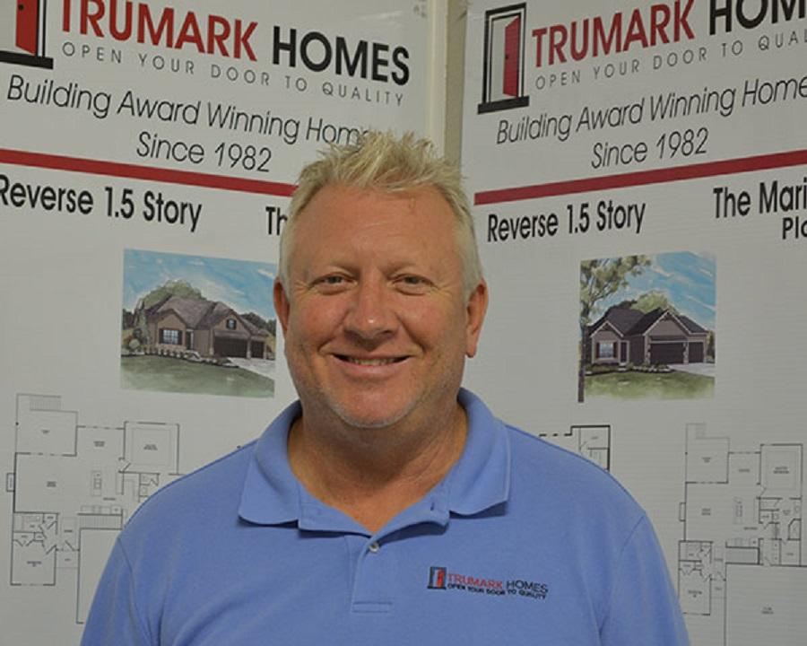 Mark Yancik Trumark Home Construction Company Kansas City